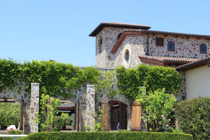 Jacuzzi Family Vineyard