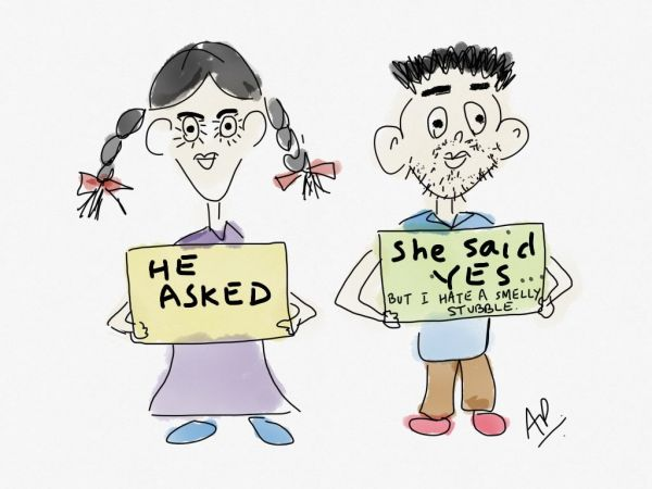 The stubble debate