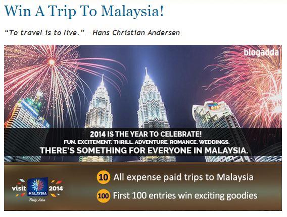 2014_Malaysia_blogadda_blogging contest
