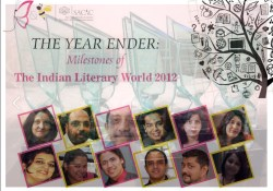 BTB Literary Awards 2012