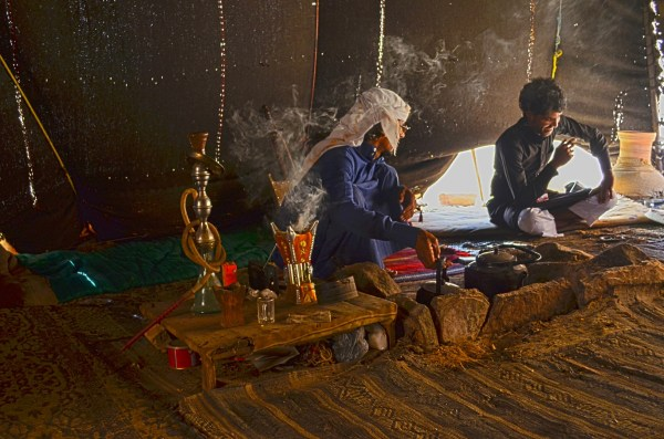 Beduoin of Jordan are an interesting tribe with a charming lifestyle