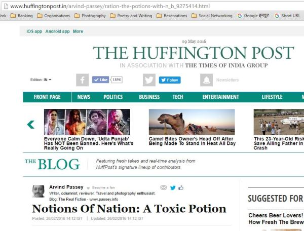 2016_02_26_The Huffington Post_Notion of Nations