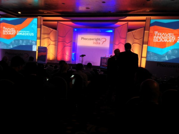 Phocuswright Summit