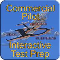 Commercial Pilot Written Test Prep