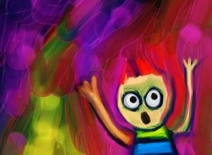 ADHD Kenmerken
