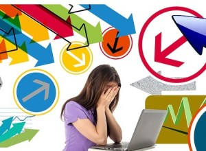 Minder stress tips