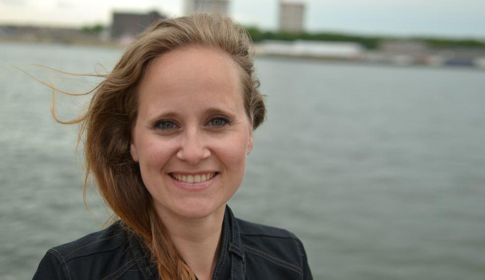 Wat doet een psycholoog - Rebecca Warner