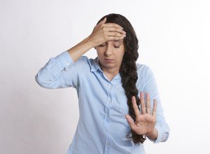 Symptomen van stress