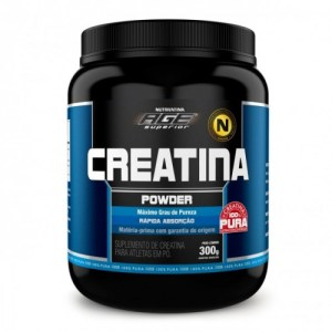 Creatina Powder Nutrilatina AGE®