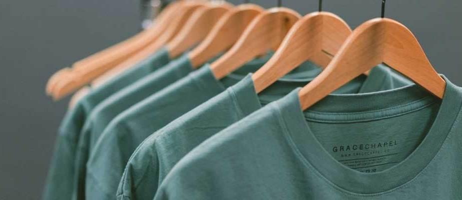 comment choisir un t-shirt pour homme