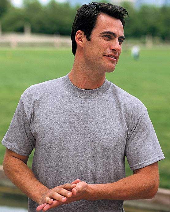 comment choisir un t-shirt homme
