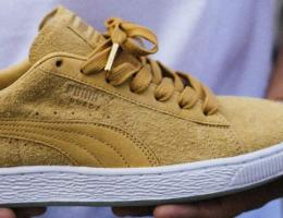 Puma x Chapter II Suede 50