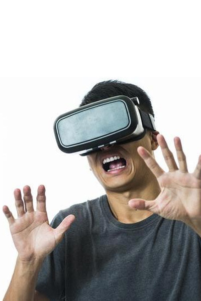 soigner sa phobie avec la réalité virtuelle