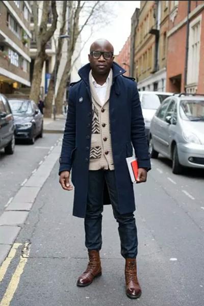 habiller quand il fait froid homme