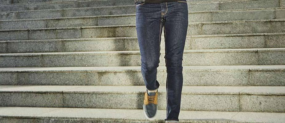 choisir un jean homme