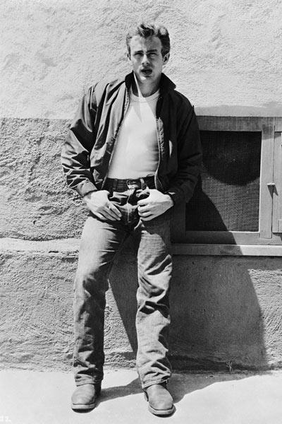 James Dean jean