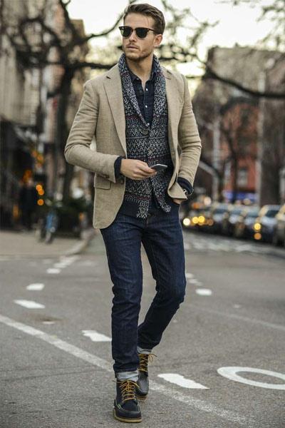 look homme cardigan, jean et veste homme