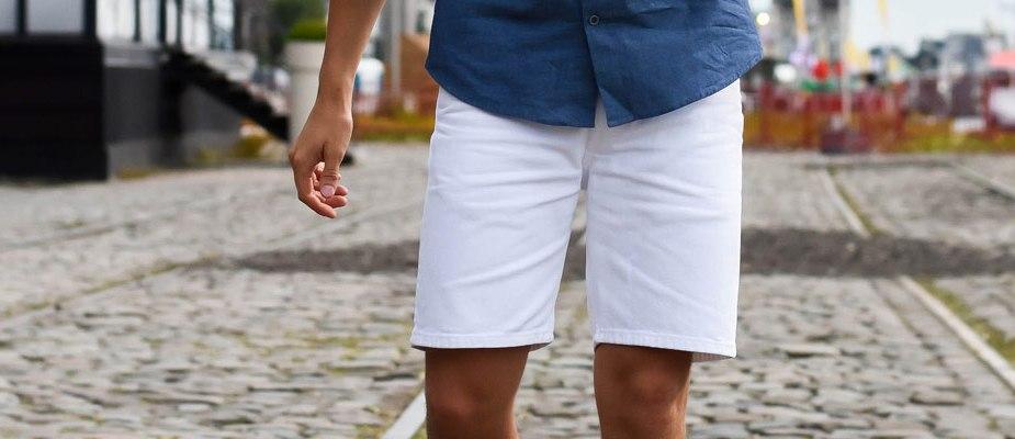bon service prix officiel hot-vente dernier Comment bien porter un short homme cet été ? – Pas si Male