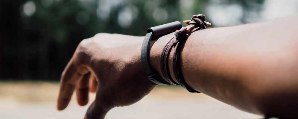 choisir bracelet homme