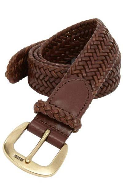 ceinture casual homme