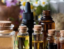 aromathérapie santé homme