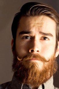 barbe nicolas ii