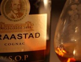 fabrication du cognac