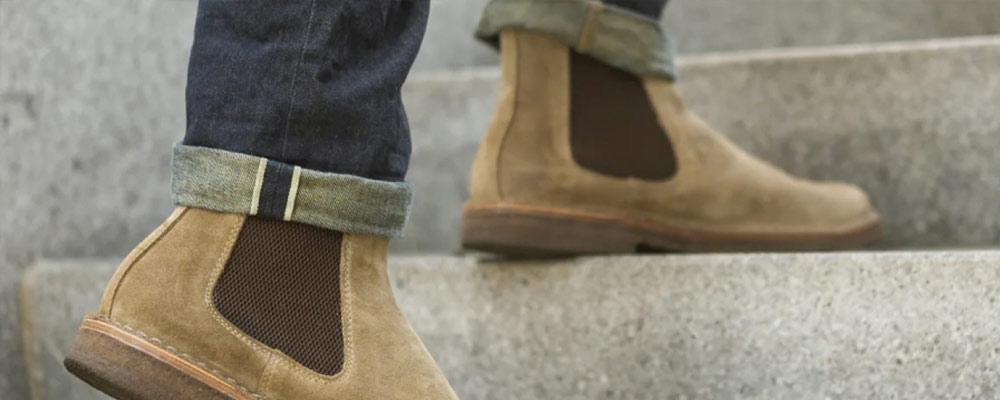5 Conseils Pour Nettoyer des Chaussures En Daim ! PsM