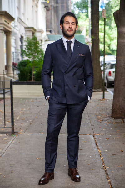 tenue homme mariage traditionnel
