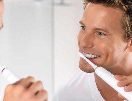 choisir sa brosse à dent électrique