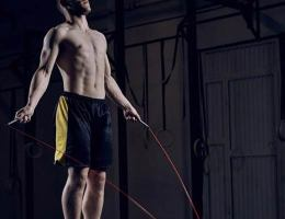 exercices cordes à sauter