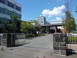 札幌光星高校 - Wikipedia