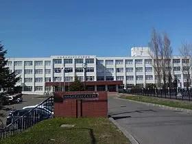 札幌あすかぜ高校 - Wikipedia