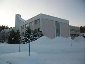 北嶺高校 - Wikipedia