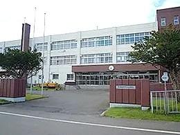 厚岸翔洋高校 - Wikipedia