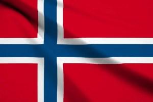 ノルウェー国旗