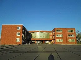 岩見沢市立東光中学校のホームページ