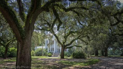 McLeod Plantation Family Home