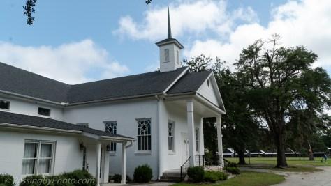 Cypress Methodist Church