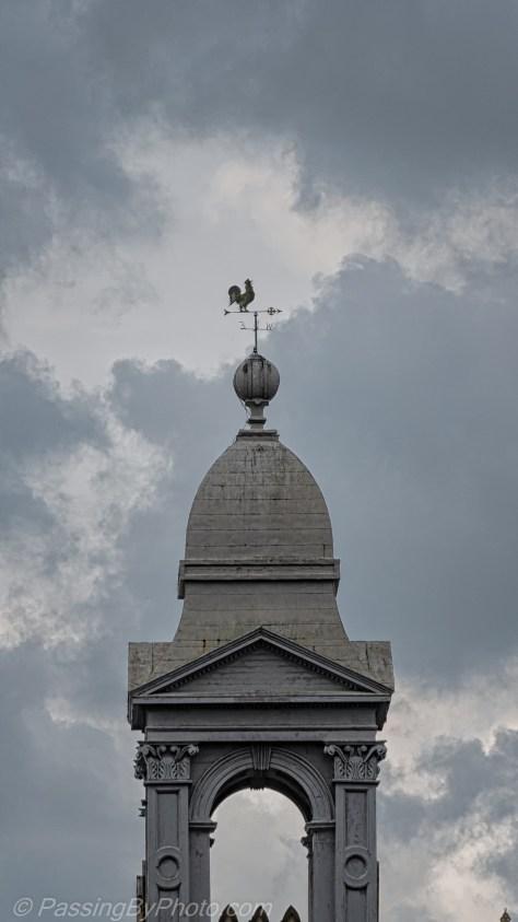 Unitarian Church, Charleston