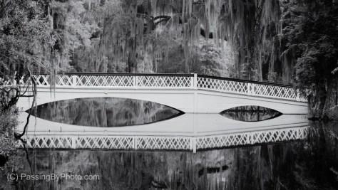 Long White Bridge