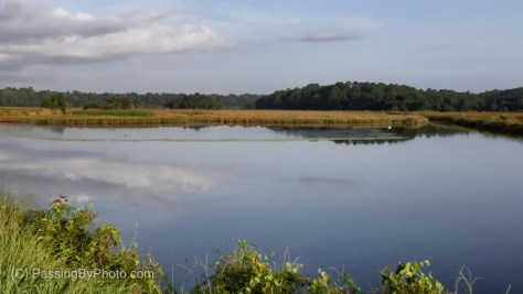 Big Pond, Donnelley WMA