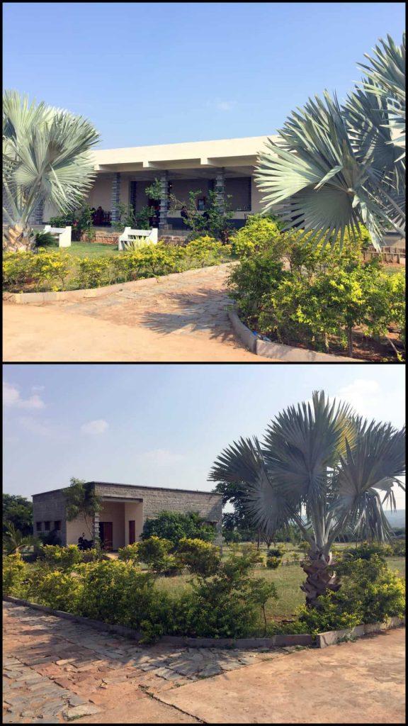 Haritha Resort AP Tourism