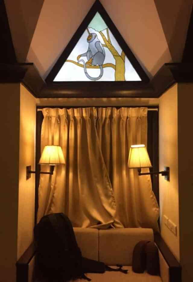 Club Mahindra Room