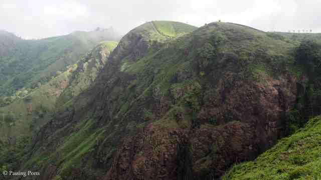 Mount Sathram