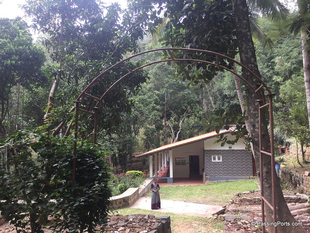 Yercaud Water Rock Bungalow