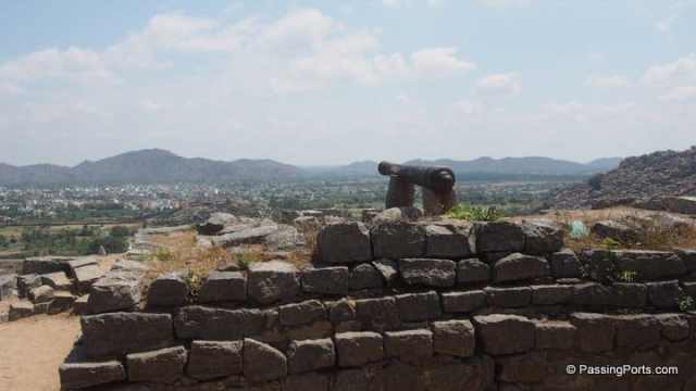 Gingee Fort Tamilnadu