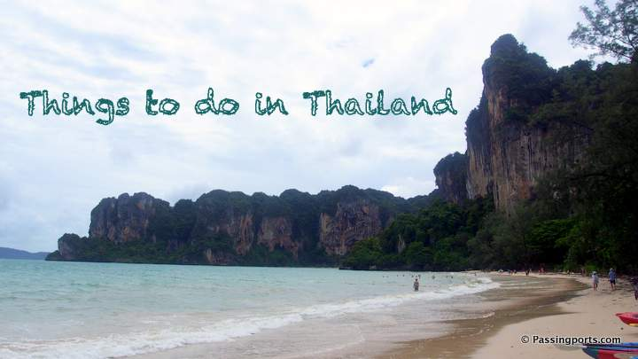 Thailand in ten days