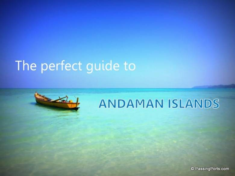 Port Blair, Havelock and Neil Island