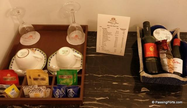 Accompaniments in Shahpura House